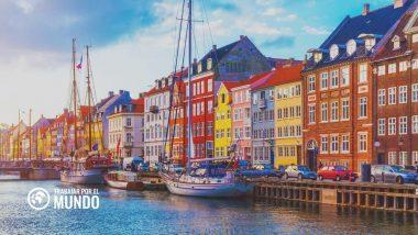 Guía para estudiar en Dinamarca