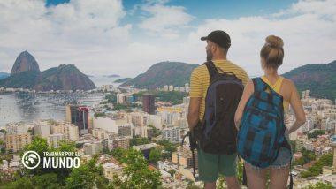 estudiar en Brasil