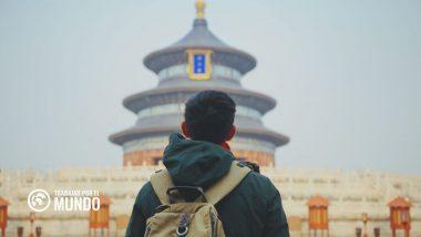 Guía para estudiar en China