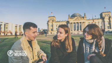 alojamiento en Berlín