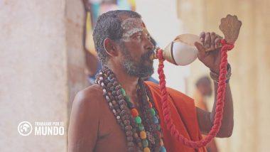 Becas Ayush aprender yoga en India