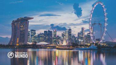 Guía para estudiar en Singapur