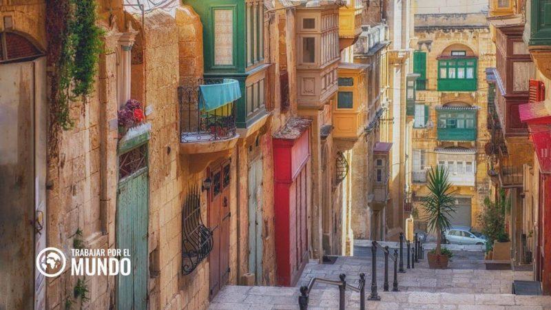 Visa Nómada Digital Malta
