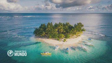 Mejores islas para vivir teletrabajando