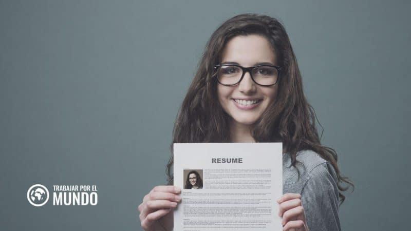 6 mejores tipos de letra o fuentes para tu currículum