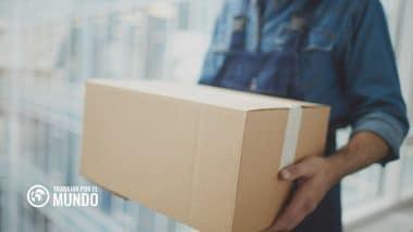 Cómo enviar un paquete por Correos