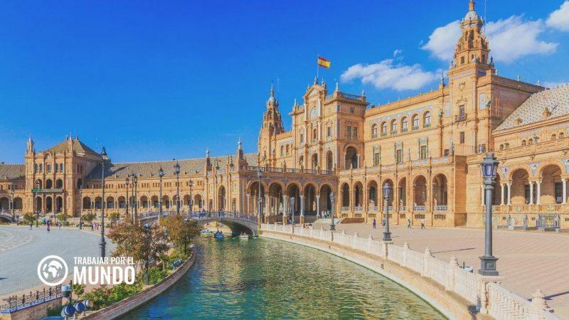 buscar trabajo en Sevilla