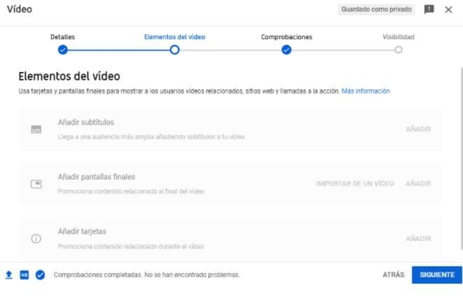 Cómo subir tu primer vídeo a YouTube